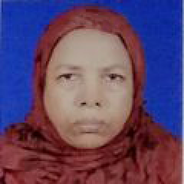 Mst. Rashida Begum