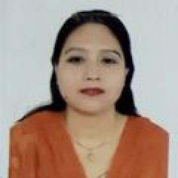 Most. Murshida Khatun
