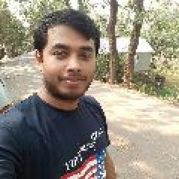 Md.Fakhrul Islam