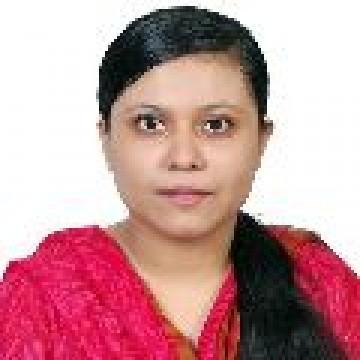 Afsana Ahsan Jeny