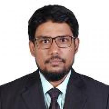 Md. Arif Mahmud