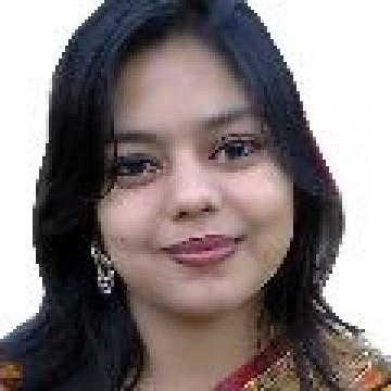Mst. Eshita Khatun