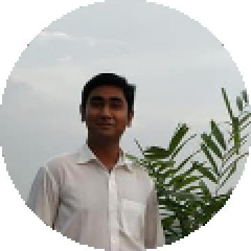 Kamrul Ahmed