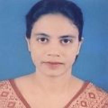 Sabina Yeasmin
