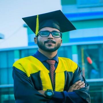 A.M Zahidul Hasan Chowdhury ( Ontim )