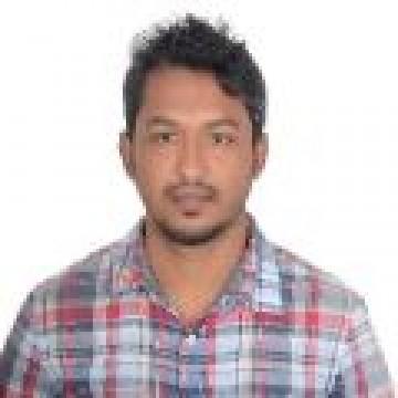 Mr. Roni Bhowmik, PhD