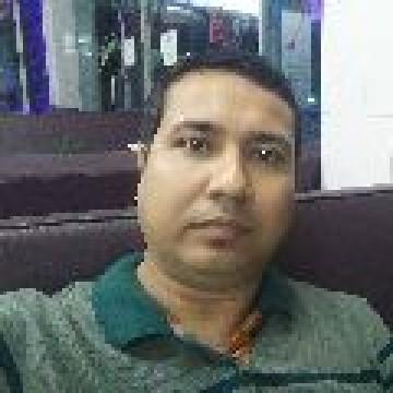 Badal Chandra Ghosh