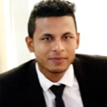 Mohammad Shahid Hossen