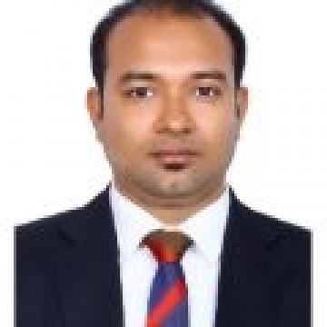 Mr. Mahmudul Hasan (Nyeem)