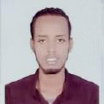 Mohamed Ibrahim Abdirahman
