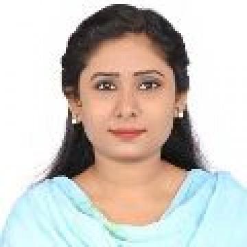 Ms. Ramy Raiyan Luna